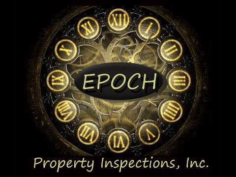 Epoch Property Inspections - ASTM Property Condition Assessm