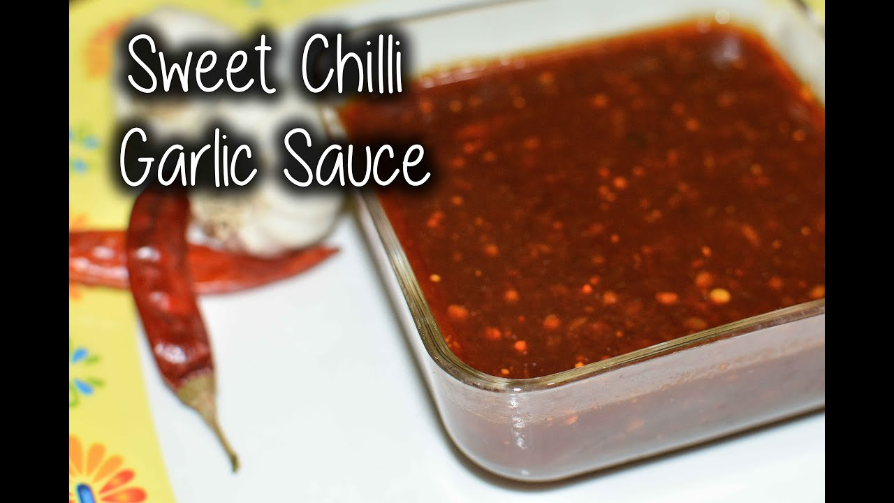 How to make sweet sauce 58