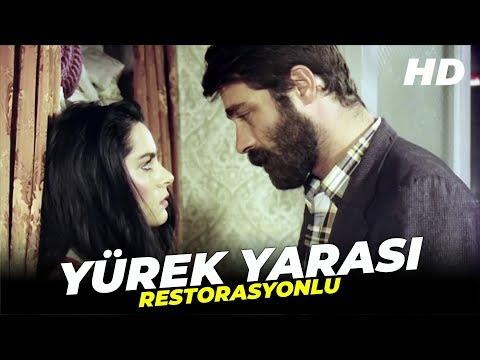 Yürek Yarası   Kadir İnanır Türk Filmi Tek Parça (Restorasyonlu)