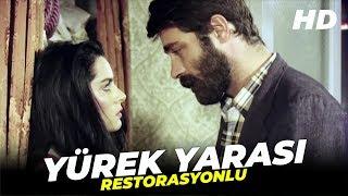 Yürek Yarası | Kadir İnanır Türk Filmi Tek Parça (Restorasyonlu)