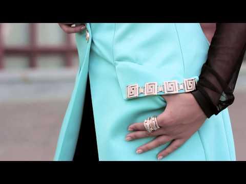 Горчичный цвет в одежде - с чем носить горчичный цвет