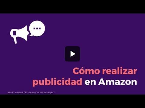 Cómo realizar publicidad en Amazon