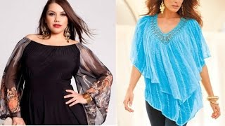 5663c28b3a PLUS SIZE FASHION - YouTube