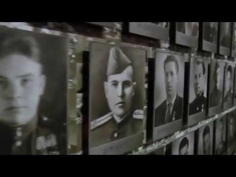 Нижний Новгород. Фотографии погибших солдатов