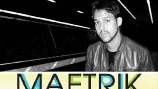 Chris Fortier Fantastic Diversion Maetrik Remix