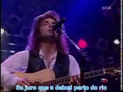 Richard Marx - Hazard (Tradução)