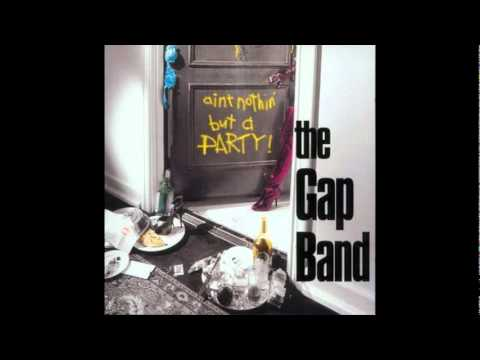 Gap Band ~ You Dropped A Bomb On Me '95