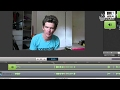 Syncing Audio Shortcut In ScreenFlow