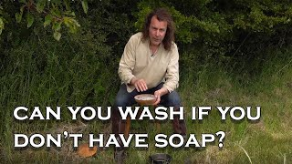 Did they have soap in medieval times?