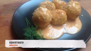 Как приготовить самые вкусные тефтельки с подливой  Пошаговый рецепт