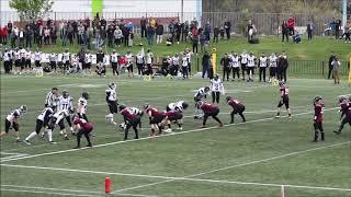 CEFL: Kragujevac Wild Boars vs Istanbul Koc Rams
