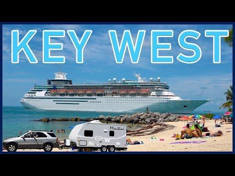 RVing in Key West for Lobsterfest 2018 - Traveling Robert
