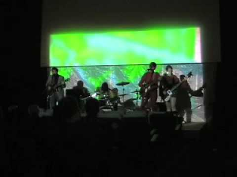Radius & Helena - Clane Live @ Revue Cinema
