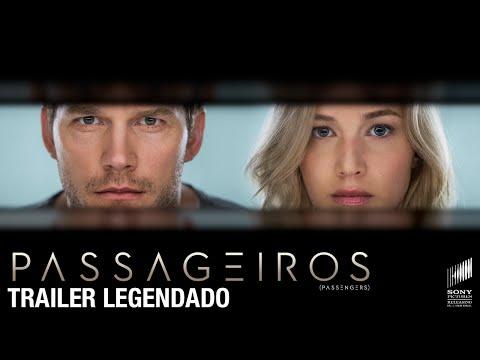 Trailer do filme Brazil, o Filme
