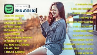 Download Bikin Mood Lagi ~ Kumpulan Lagu Barat Terbaru 2021 Terpopuler [TikTok Mashups]