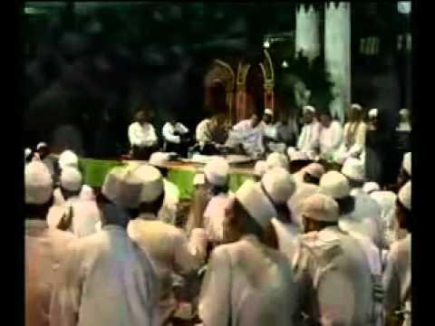 Habib Syeikh Eling Eling