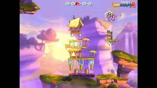 Angry Birds 2 เวอร์ชั่นใหม่สนุกมาก