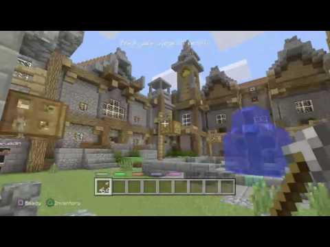 How to cheat in minecraft mini games video