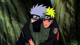 Naruto vuelve despues de la pelea contra Pain | Naruto Shipuden | Sub Español.