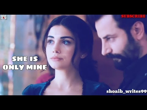 She Is Only Mine Don't See Her ¦¦ Whatsapp Status ¦¦ Subscribe