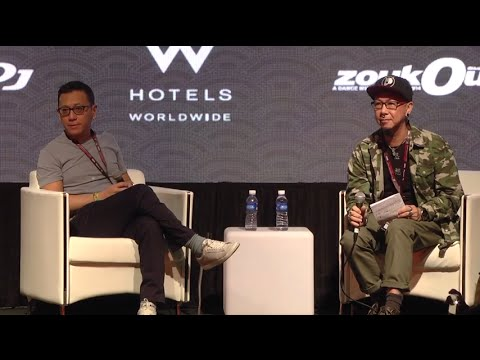 IMS Asia-Pacific 2014: Keynote Interview - Gilbert Yeung