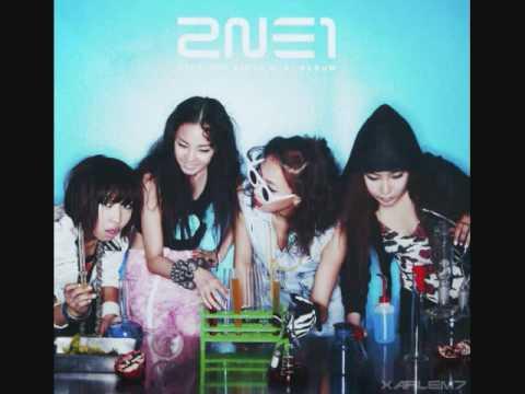 2ne1 - In the Club English Version