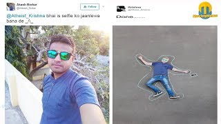Ask this guy for PHOTOSHOP at your own risk😂😂