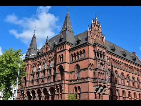 Top 15. Best Tourist Attractions in Rostock: Travel Mecklenburg West Pomerania, Germany