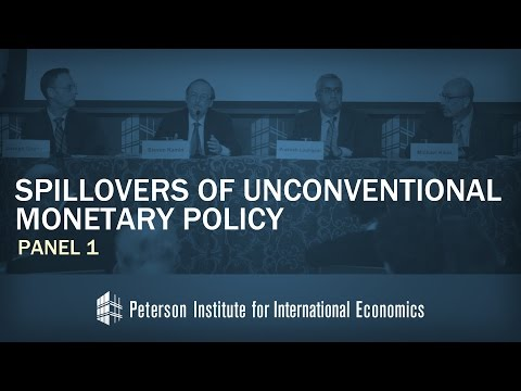 Spillovers of Unconventional Monetary Policy: Panel 1