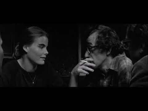 Old Men, Naive Women: Woody Allen's Teacher-Student Relationships