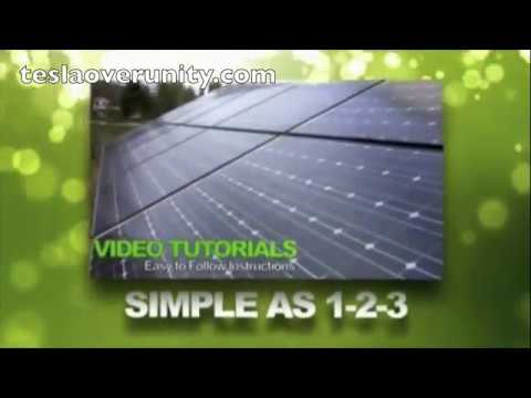 Cheap Renewable Energy Devices-DIY and How To?