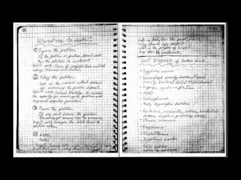 Colorado Gunman's Notebook of Ramblings Becomes Evidence