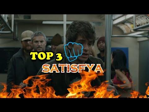 Top 3 Satisfya Fight Scenes {Whatsapp Status} #2