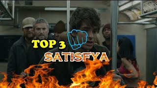 Top 3 Satisfya Fight Scenes {whatsapp Status} #2