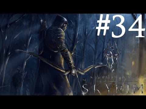 Skyrim - Bölüm 34 - İmparator Pelagius (Sheogorath Daedra Görevi)