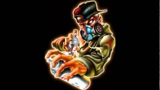 TAPION´S THEME instrumental HIP-HOP / MELODÍA DE TAPION