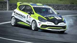 Project CARS Official Renault Sport Trailer - (2015) Video Game HD