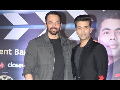 India's Next Superstars Show Launch Full Video | Karan Johar, Rohit Shetty