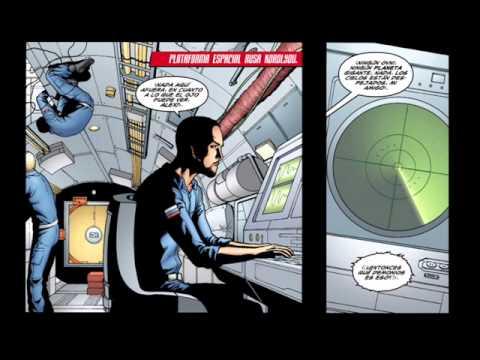 Smallville temporada 11 Guardian cap 1