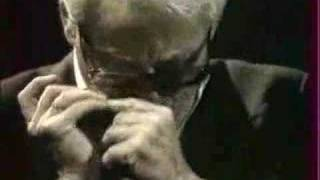 Martial Solal & Toots Thielemans - What Is This Thing Called