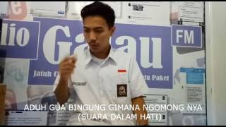 Video PARODI FILM RADIO GALAU FM #RGFM#LASTPJPRESENT download MP3, 3GP, MP4, WEBM, AVI, FLV Desember 2017