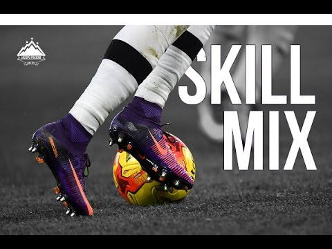 Ultimate Football Skills 2017 - Skill Mix #4 | HD
