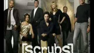 Scrubs Piano Melody