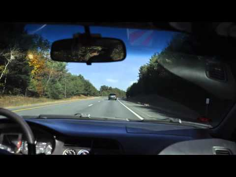 Trip from Waterbury, CT to Clarkson University