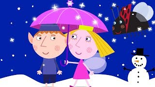 Ben e Holly Italiano ❄️ Il Polo Nord ❄️ Collezione Italiano - Cartoni Animati - Ben e Holly Natale