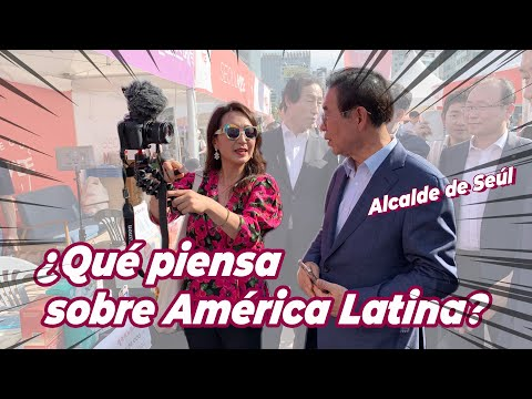 ¿qué-piensa-el-alcalde-de-seúl-sobre-américa-latina?-yes중소기업대박람회