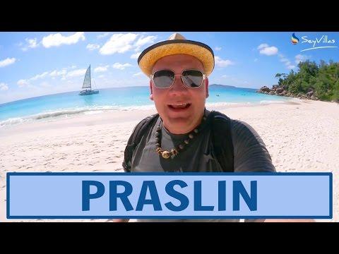 Ralf von SeyVillas auf den Seychellen: Praslin
