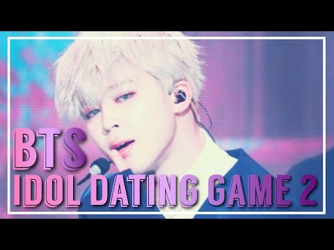 {BTS Dating Game Idol Ver. 2} from YouTube · Duration:  18 minutes 35 seconds