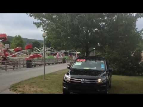 Fiore VW Toyota Audi Scion At Lakemont