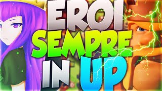 REALI SEMPRE IN UPGRADE | Tutorial FARMING NERO | TH9+ | Clash of Clans ITA